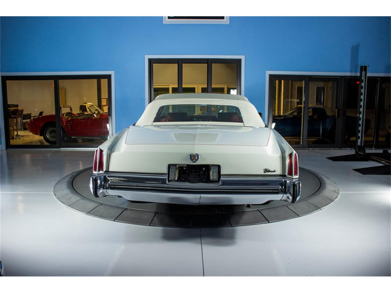 Large Picture of '73 Cadillac Eldorado located in Palmetto Florida - $18,997.00 Offered by Skyway Classics - MD5Y