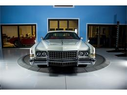 Picture of Classic 1973 Cadillac Eldorado located in Florida Offered by Skyway Classics - MD5Y