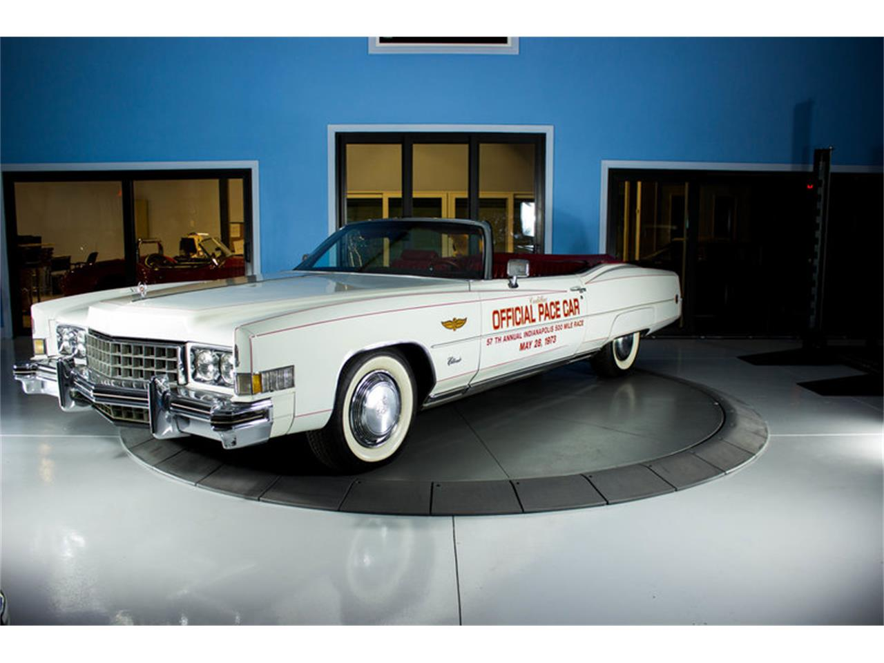 Large Picture of '73 Eldorado Offered by Skyway Classics - MD5Y
