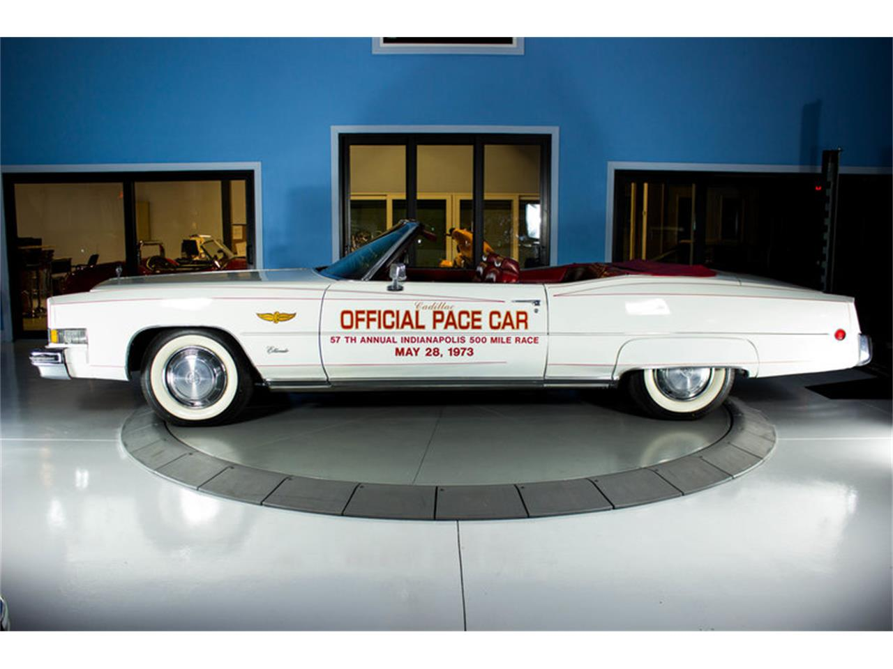 Large Picture of Classic 1973 Eldorado located in Florida - $18,997.00 - MD5Y