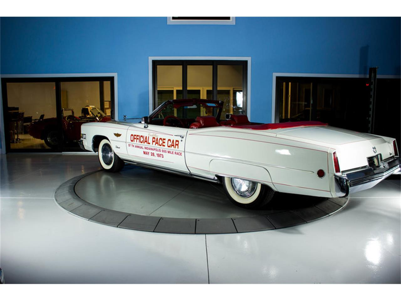 Large Picture of Classic 1973 Eldorado located in Florida Offered by Skyway Classics - MD5Y