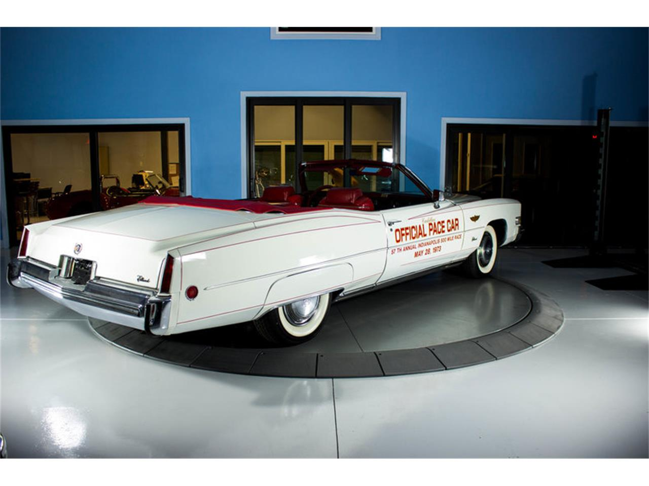 Large Picture of Classic '73 Eldorado Offered by Skyway Classics - MD5Y