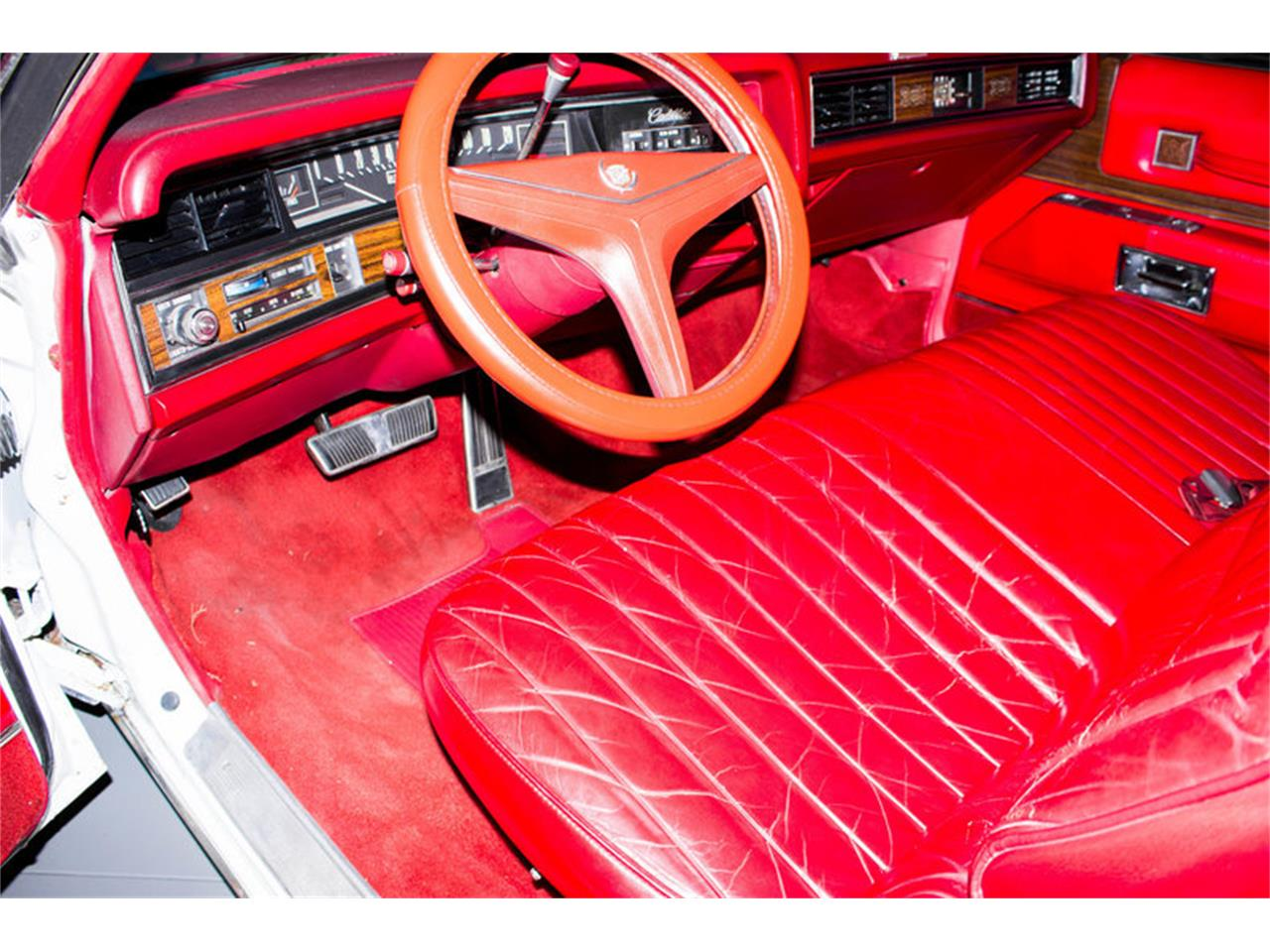 Large Picture of Classic '73 Cadillac Eldorado Offered by Skyway Classics - MD5Y