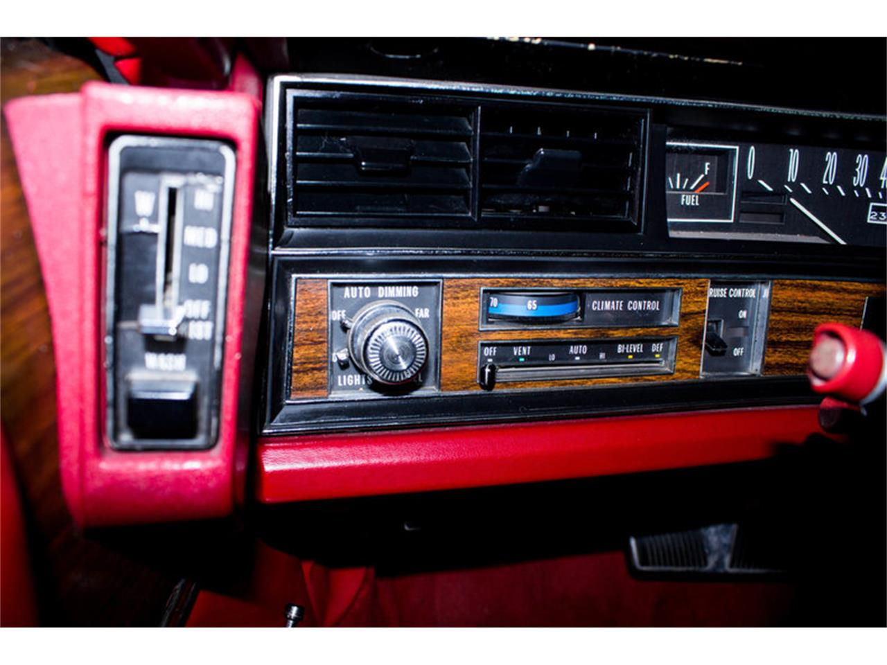 Large Picture of 1973 Cadillac Eldorado Offered by Skyway Classics - MD5Y