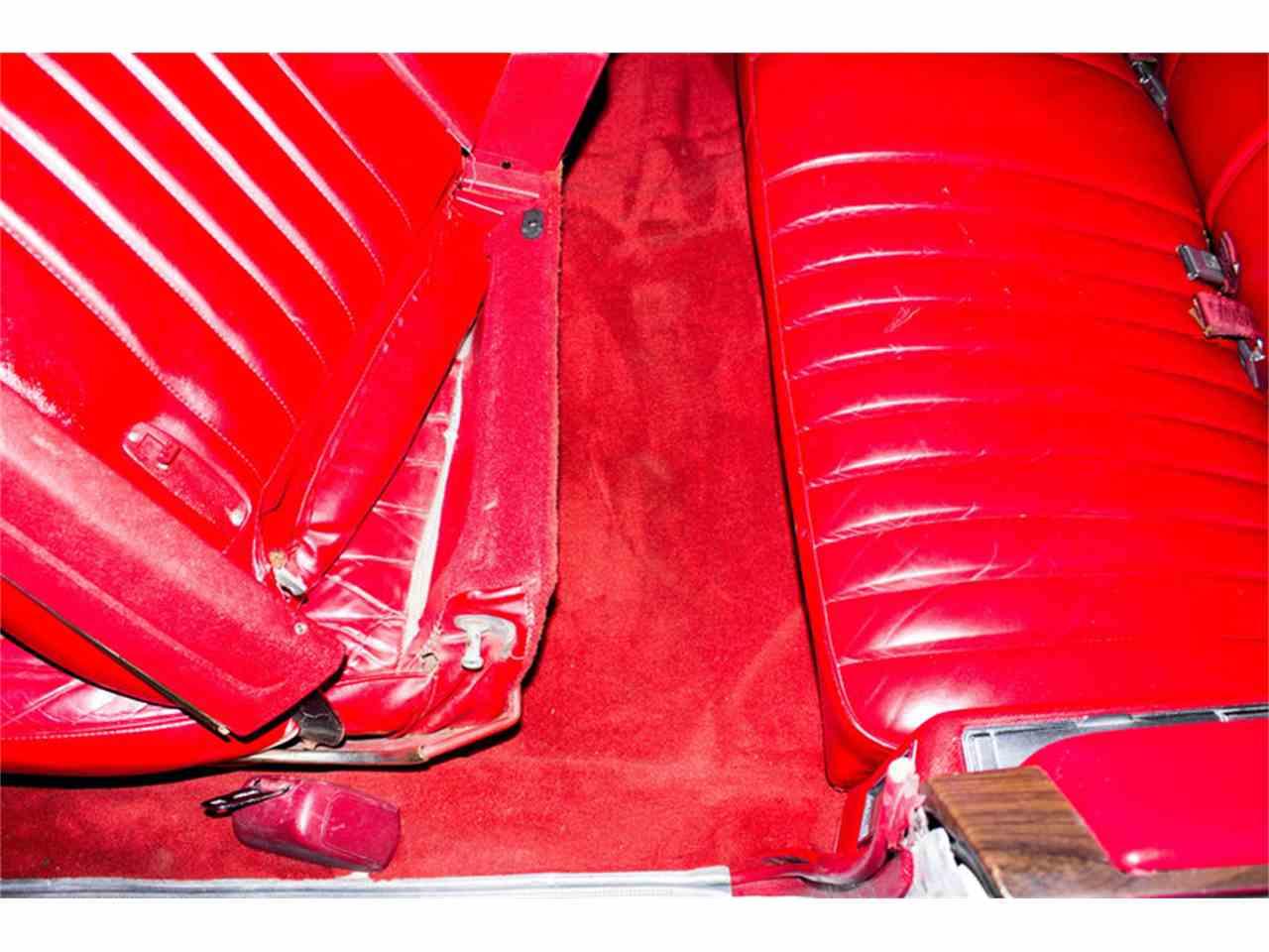 Large Picture of '73 Eldorado - MD5Y