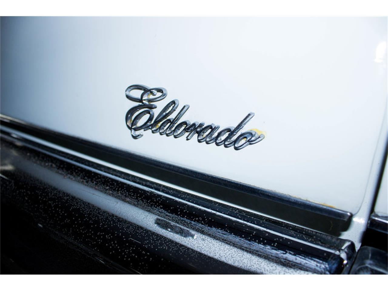 Large Picture of '73 Cadillac Eldorado located in Florida - $18,997.00 - MD5Y