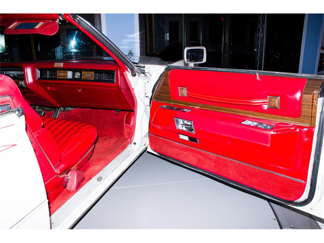 Large Picture of Classic '73 Eldorado located in Palmetto Florida - $18,997.00 - MD5Y