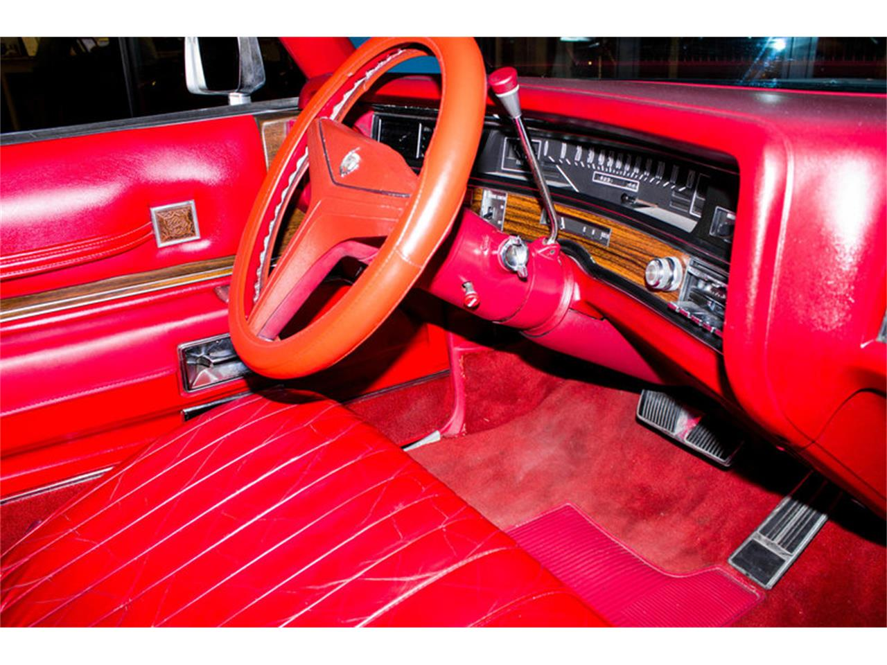 Large Picture of 1973 Eldorado Offered by Skyway Classics - MD5Y