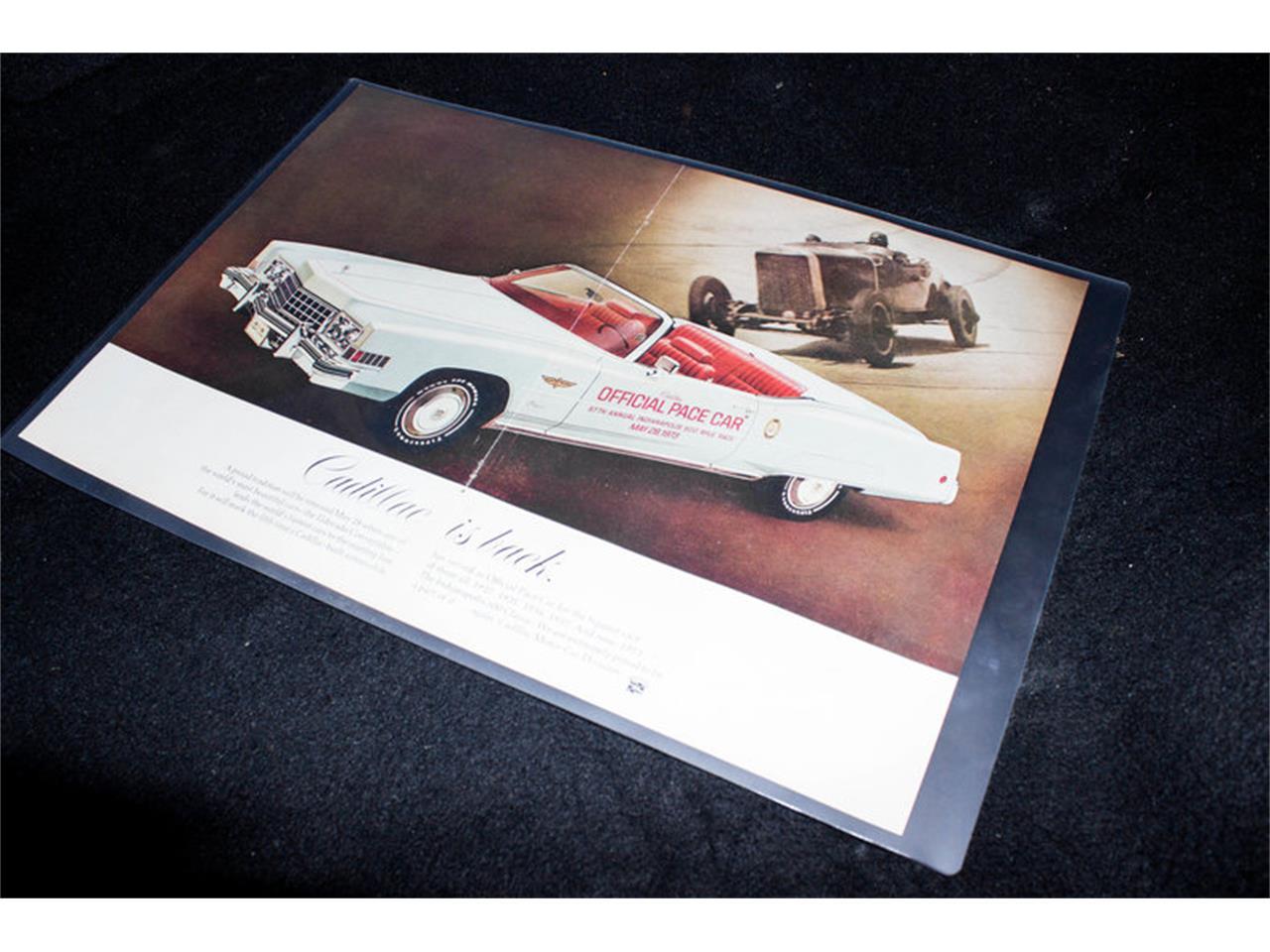 Large Picture of '73 Cadillac Eldorado located in Palmetto Florida - MD5Y