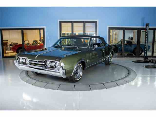 Picture of '67 Cutlass F/85 Deluxe - MD61