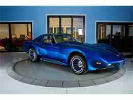 Picture of '76 Corvette - MD63