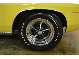Picture of '70 Plymouth Cuda - $59,900.00 Offered by L.R.A. Enterprises Auto Museum & Sales - MD67