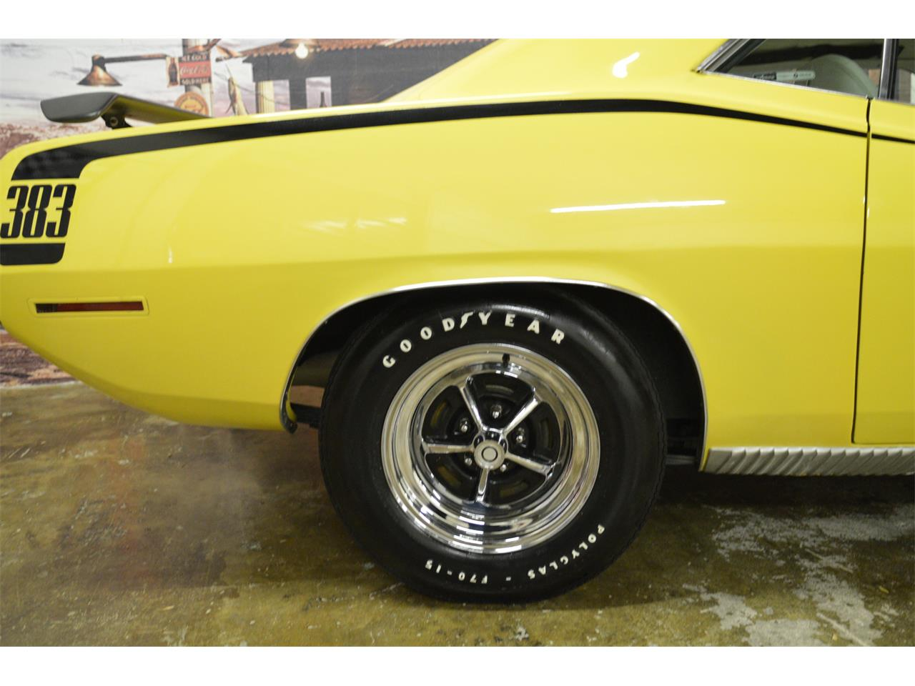 Large Picture of 1970 Cuda located in Bristol Pennsylvania - $59,900.00 - MD67
