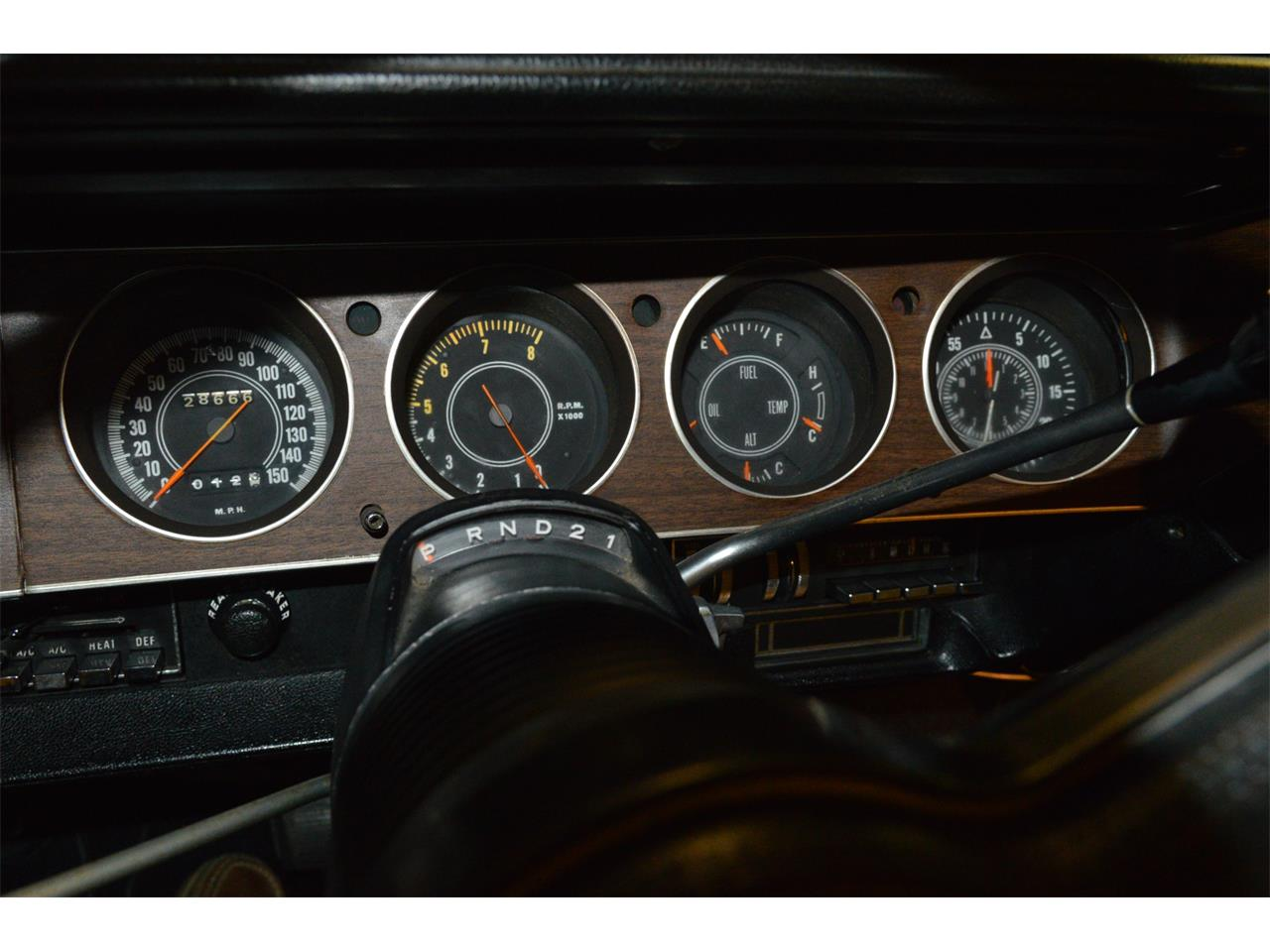 Large Picture of 1970 Cuda located in Bristol Pennsylvania Offered by L.R.A. Enterprises Auto Museum & Sales - MD67