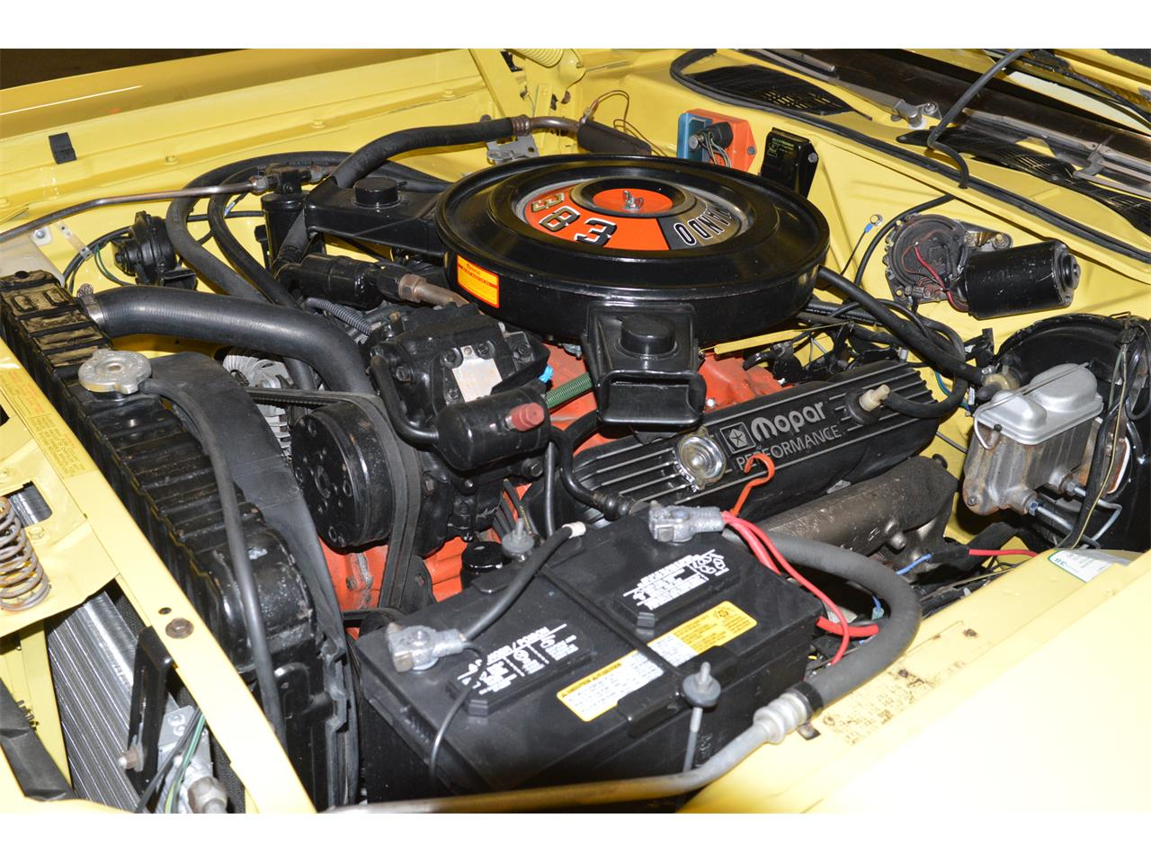 Large Picture of '70 Cuda - $59,900.00 Offered by L.R.A. Enterprises Auto Museum & Sales - MD67