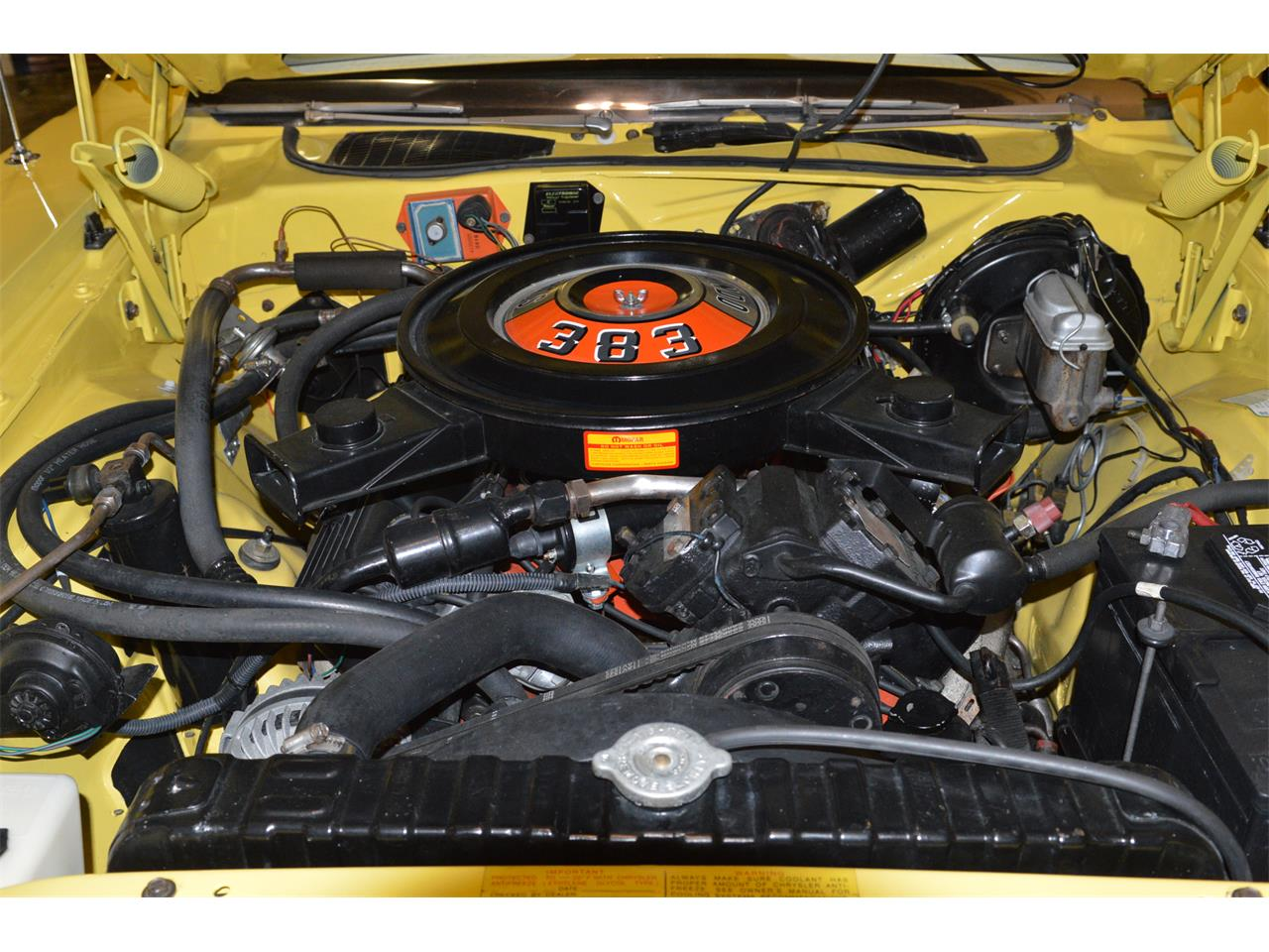 Large Picture of '70 Plymouth Cuda located in Bristol Pennsylvania - $59,900.00 - MD67