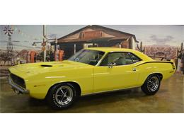 Picture of Classic 1970 Plymouth Cuda - MD67