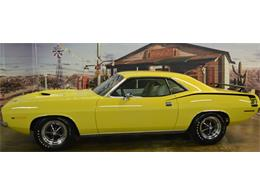 Picture of Classic 1970 Cuda - $59,900.00 - MD67