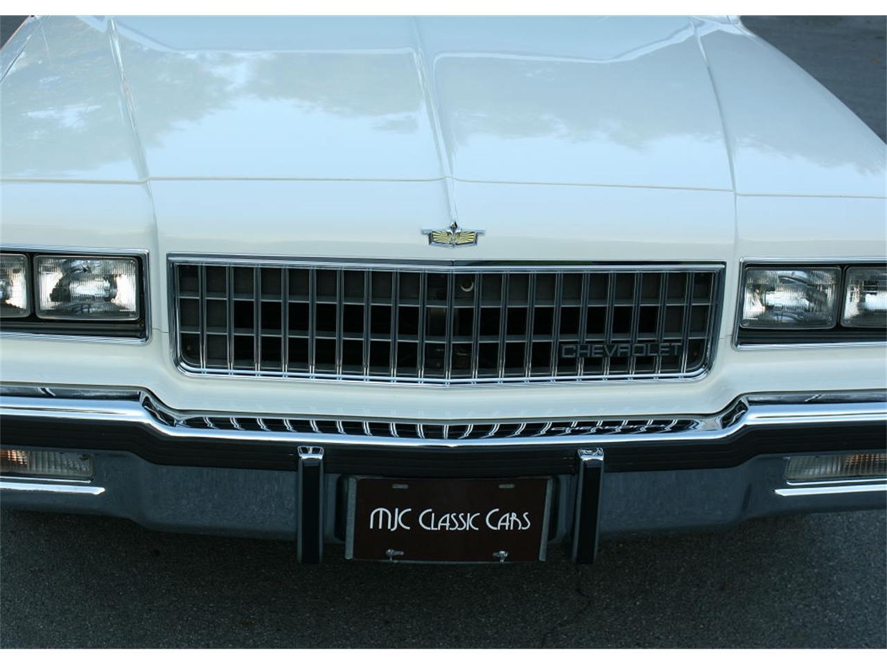 For Sale: 1986 Chevrolet Caprice in lakeland, Florida