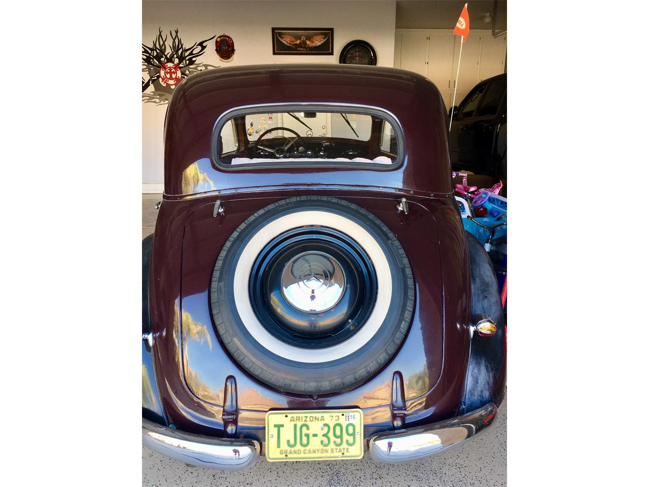 Large Picture of '51 Mercedes-Benz 170VA - $20,000.00 Offered by a Private Seller - MD6S