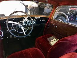 Picture of Classic 1951 Mercedes-Benz 170VA Offered by a Private Seller - MD6S