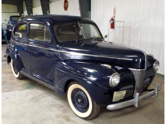 Picture of '41 Sedan - MD6Y
