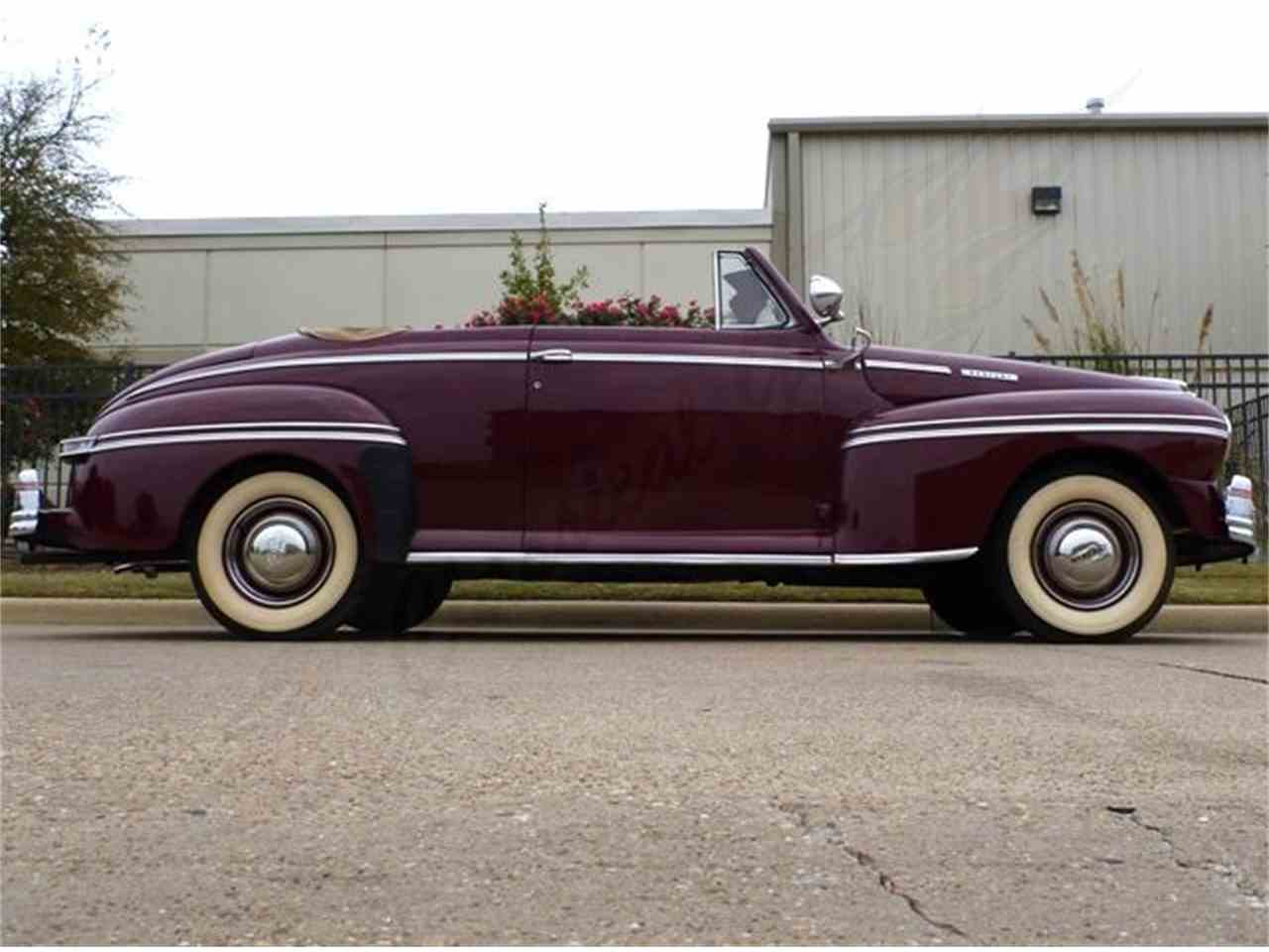 Large Picture of '47 Convertible - MD71