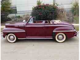 Picture of '47 Convertible - MD71