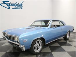 Picture of Classic 1967 Chevelle SS located in Tennessee - $39,995.00 Offered by Streetside Classics - Nashville - MD75