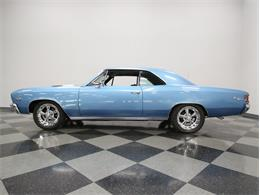 Picture of Classic '67 Chevelle SS located in Lavergne Tennessee Offered by Streetside Classics - Nashville - MD75
