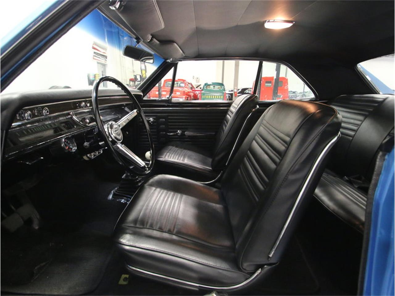 Large Picture of '67 Chevrolet Chevelle SS located in Tennessee Offered by Streetside Classics - Nashville - MD75