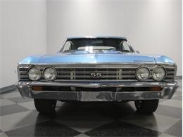 Picture of Classic 1967 Chevelle SS - $39,995.00 - MD75