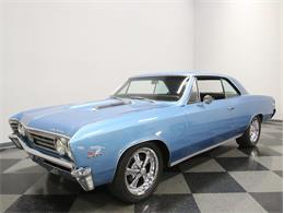 Picture of '67 Chevrolet Chevelle SS Offered by Streetside Classics - Nashville - MD75