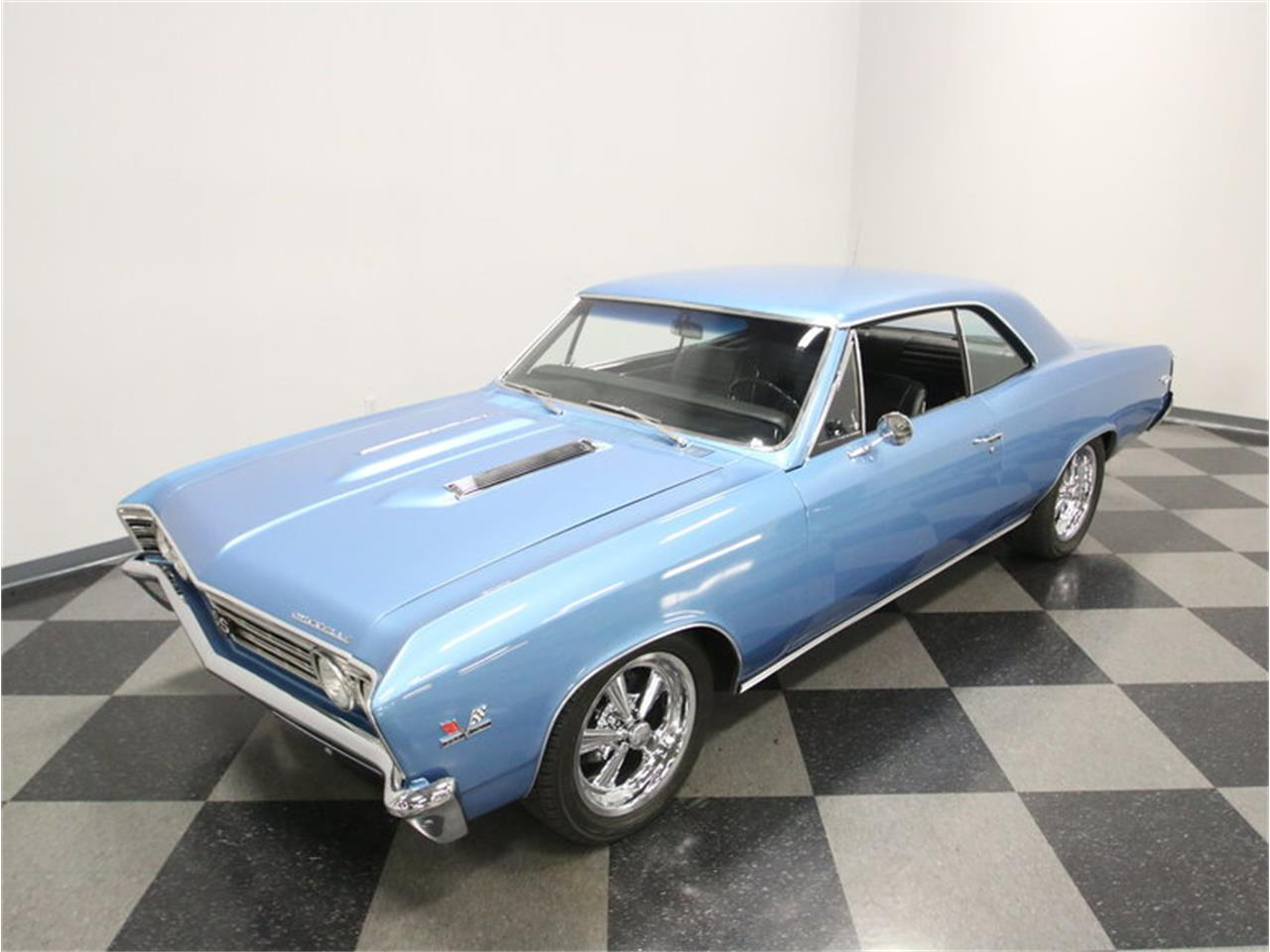 Large Picture of 1967 Chevelle SS - $39,995.00 - MD75