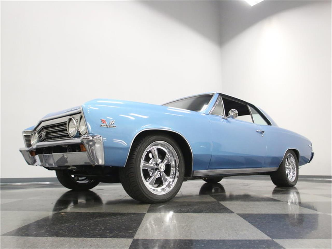 Large Picture of '67 Chevelle SS located in Tennessee - MD75