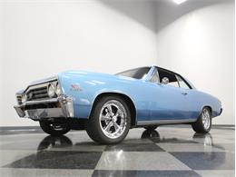 Picture of '67 Chevelle SS located in Lavergne Tennessee - $39,995.00 - MD75
