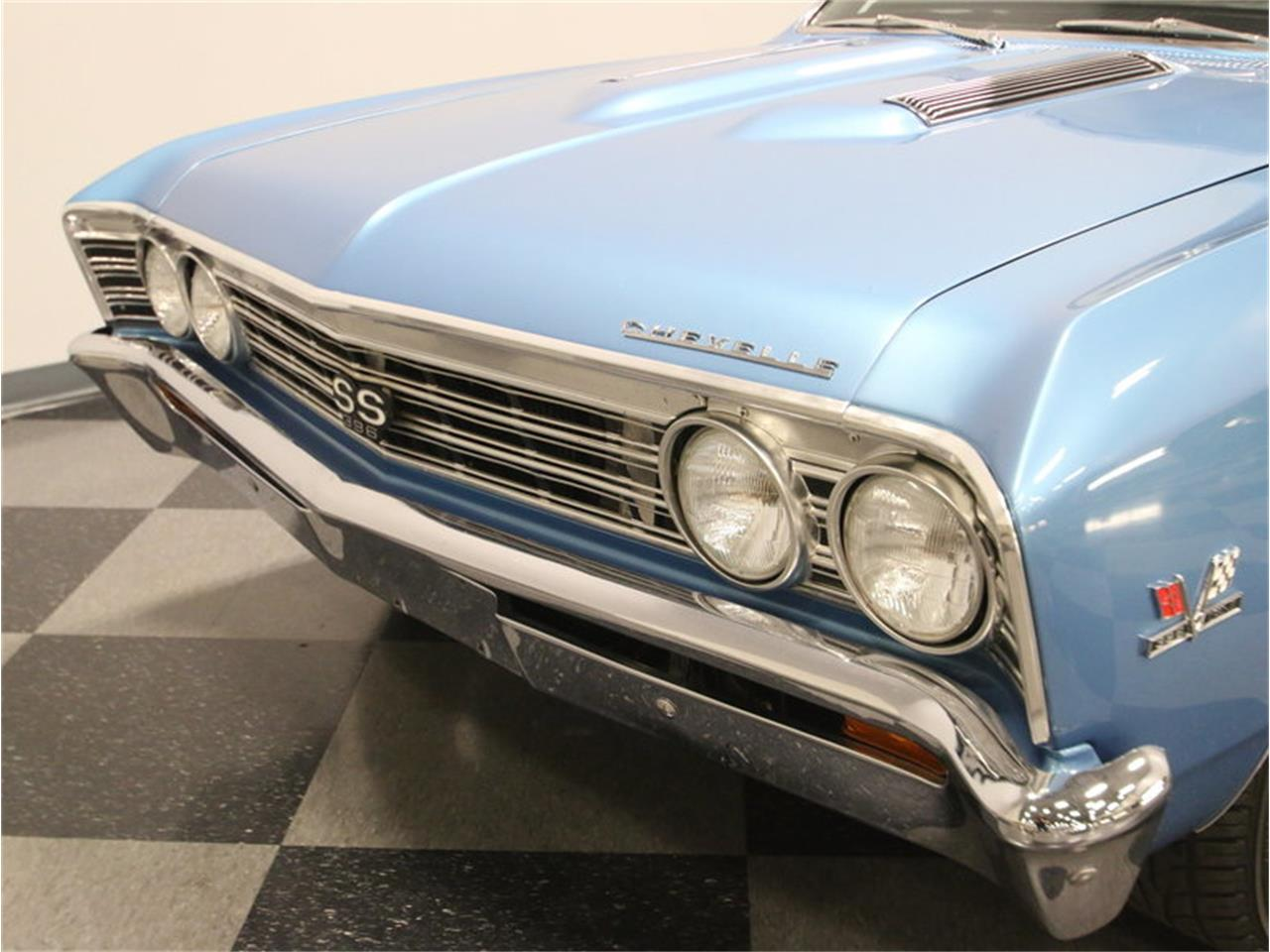 Large Picture of '67 Chevrolet Chevelle SS - $39,995.00 Offered by Streetside Classics - Nashville - MD75