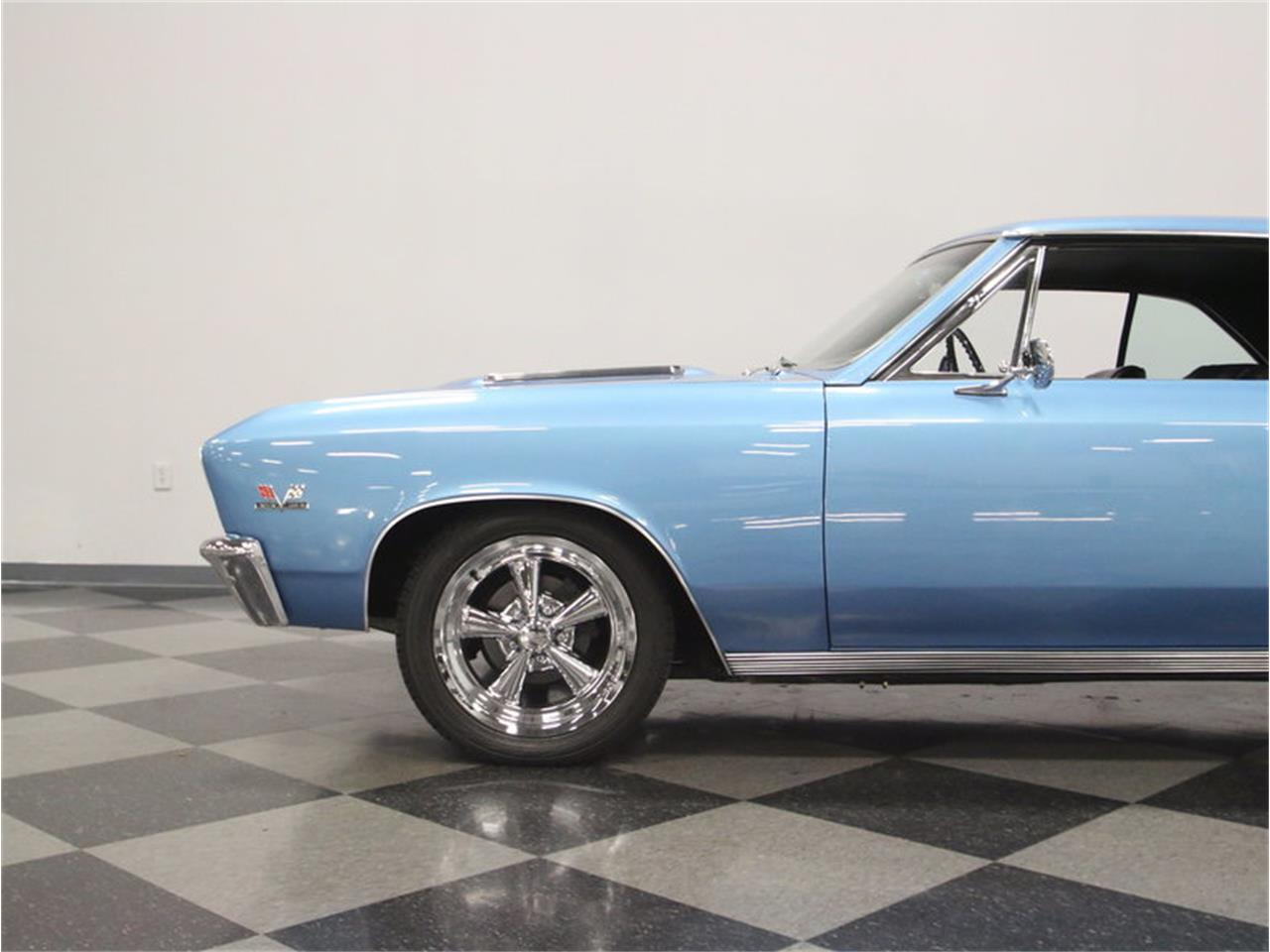 Large Picture of Classic '67 Chevrolet Chevelle SS - $39,995.00 - MD75