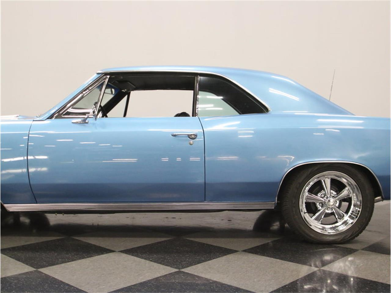 Large Picture of Classic 1967 Chevelle SS - $39,995.00 - MD75