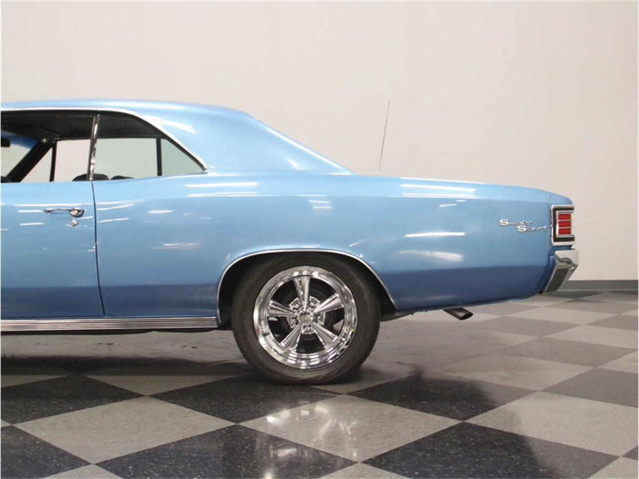 Large Picture of '67 Chevelle SS located in Tennessee - $39,995.00 Offered by Streetside Classics - Nashville - MD75