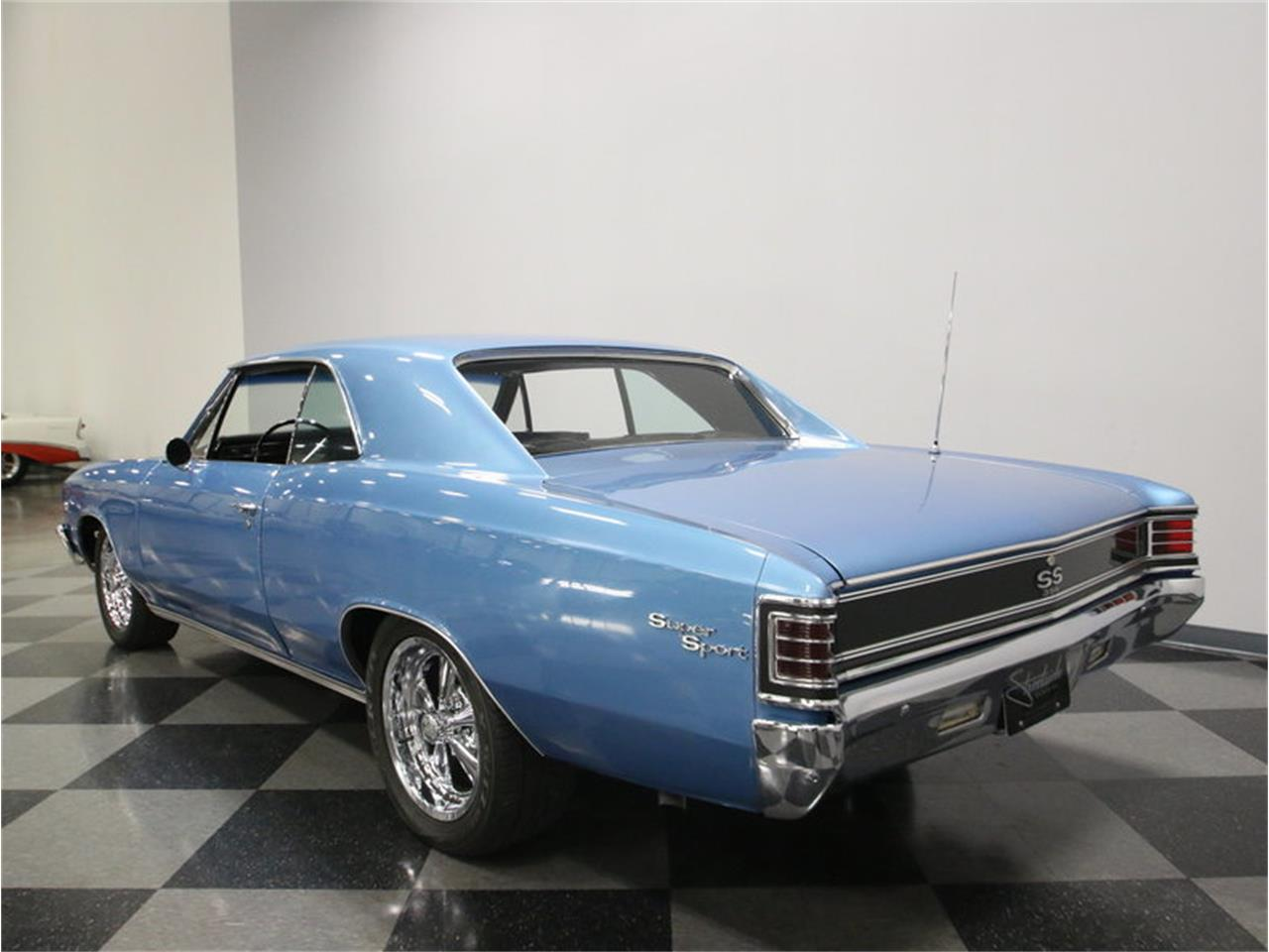 Large Picture of 1967 Chevrolet Chevelle SS located in Tennessee - $39,995.00 Offered by Streetside Classics - Nashville - MD75