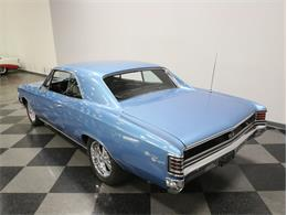 Picture of '67 Chevrolet Chevelle SS - $39,995.00 Offered by Streetside Classics - Nashville - MD75