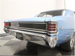 Picture of Classic '67 Chevrolet Chevelle SS - MD75