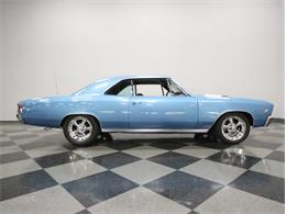Picture of 1967 Chevelle SS located in Lavergne Tennessee - MD75