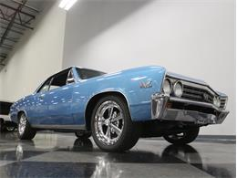 Picture of Classic '67 Chevrolet Chevelle SS located in Tennessee - $39,995.00 Offered by Streetside Classics - Nashville - MD75