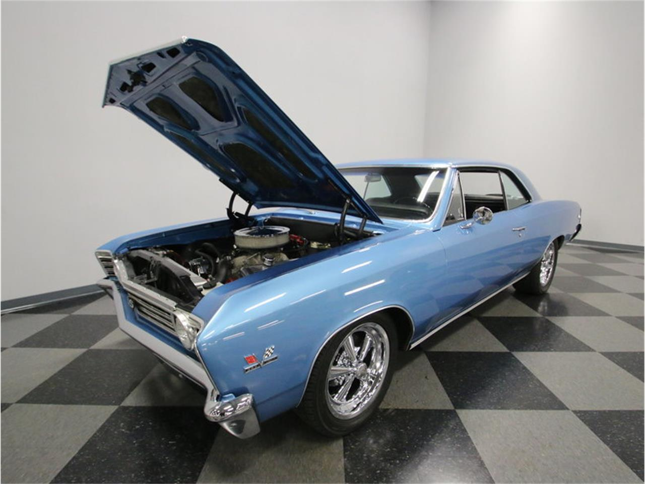 Large Picture of '67 Chevrolet Chevelle SS located in Tennessee - MD75