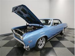 Picture of Classic 1967 Chevrolet Chevelle SS located in Tennessee - $39,995.00 Offered by Streetside Classics - Nashville - MD75