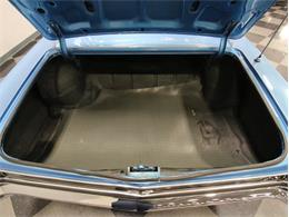 Picture of Classic 1967 Chevelle SS - $39,995.00 Offered by Streetside Classics - Nashville - MD75