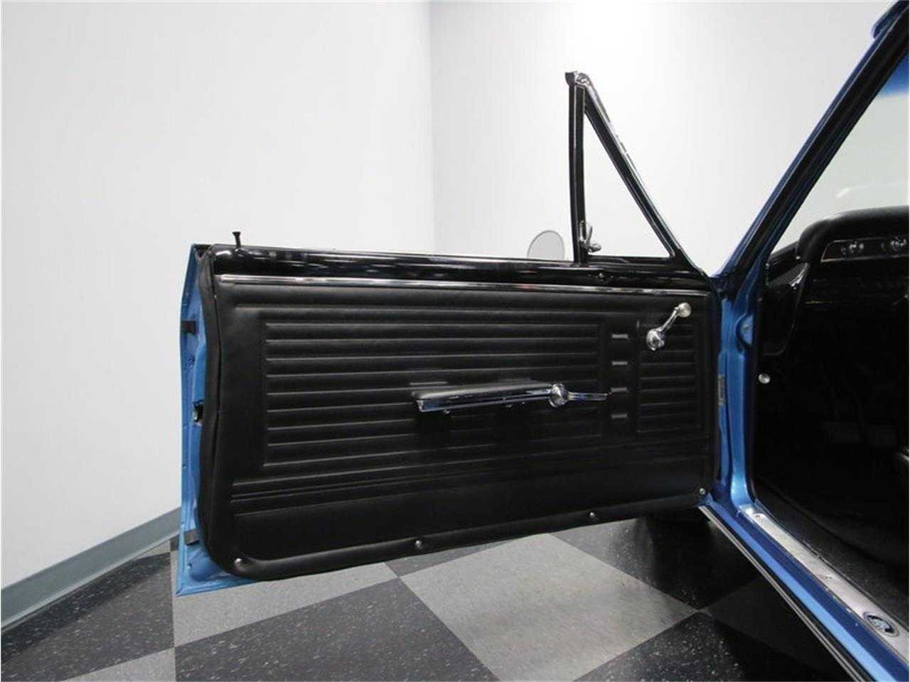Large Picture of 1967 Chevelle SS - $39,995.00 Offered by Streetside Classics - Nashville - MD75