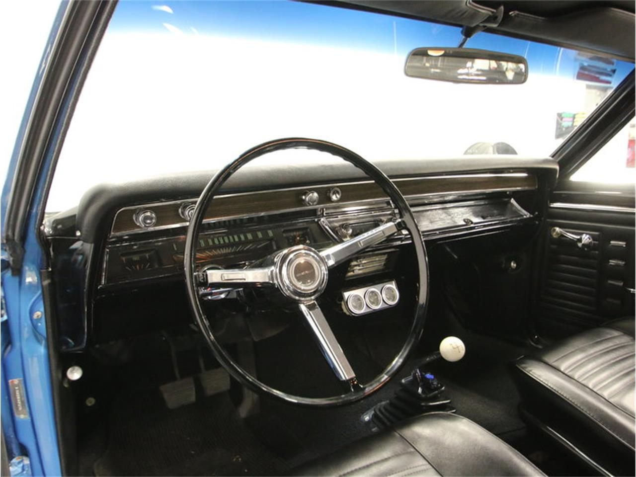 Large Picture of 1967 Chevrolet Chevelle SS located in Tennessee Offered by Streetside Classics - Nashville - MD75